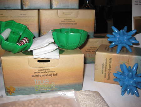 Truegreen Laundry Washer and Dryer Balls