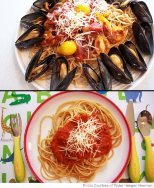 10 Quick, Easy Dinner Recipes, Two Ways - Parenting