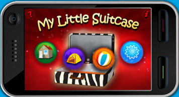 Screen Play App of the Week: My Little Suitcase