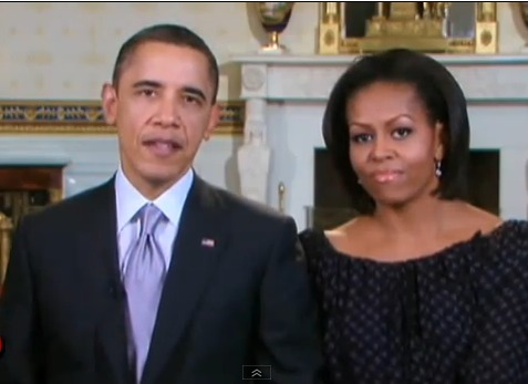 The Obamas Tackle Cyberbullying and Urge Parents to Take Responsibility