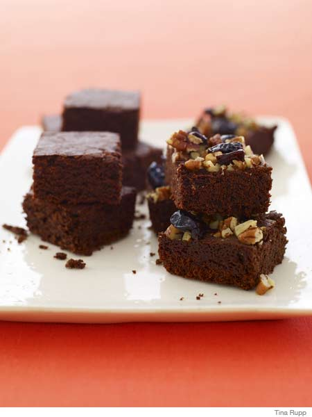 Better-for-You Brownies