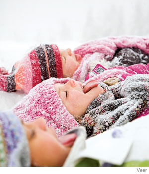 Must-Know Winter Health & Safety Tips