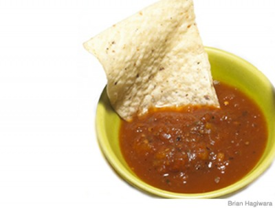Spicy Snack Recipes for Moms