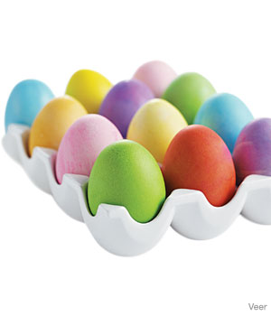 5 Tips for Coloring Easter Eggs - Parenting