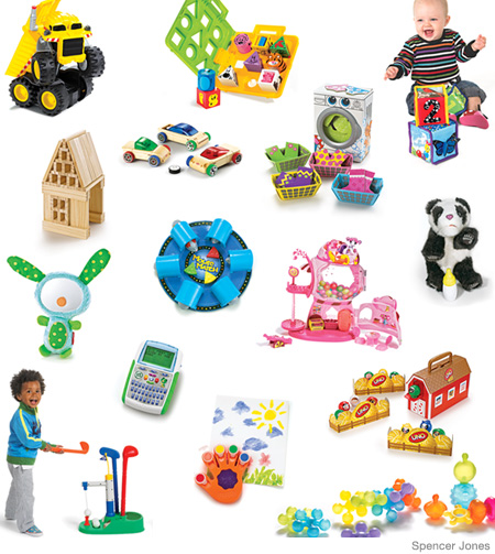 Early Years Toys Of The Year