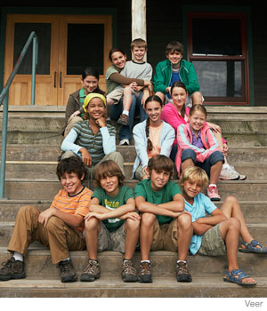 How to Pick the Right Summer Camp for Kids