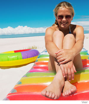 6 Tips for Traveling With Tweens