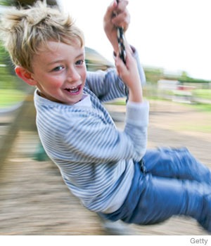 Why Kids Need Recess and Exercise