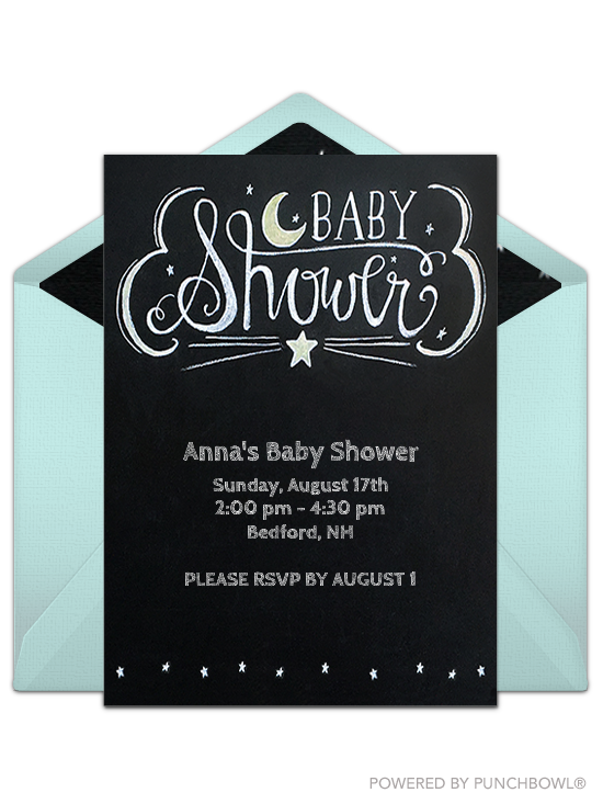 Top 15 Baby Shower Invites That You Can Send Online