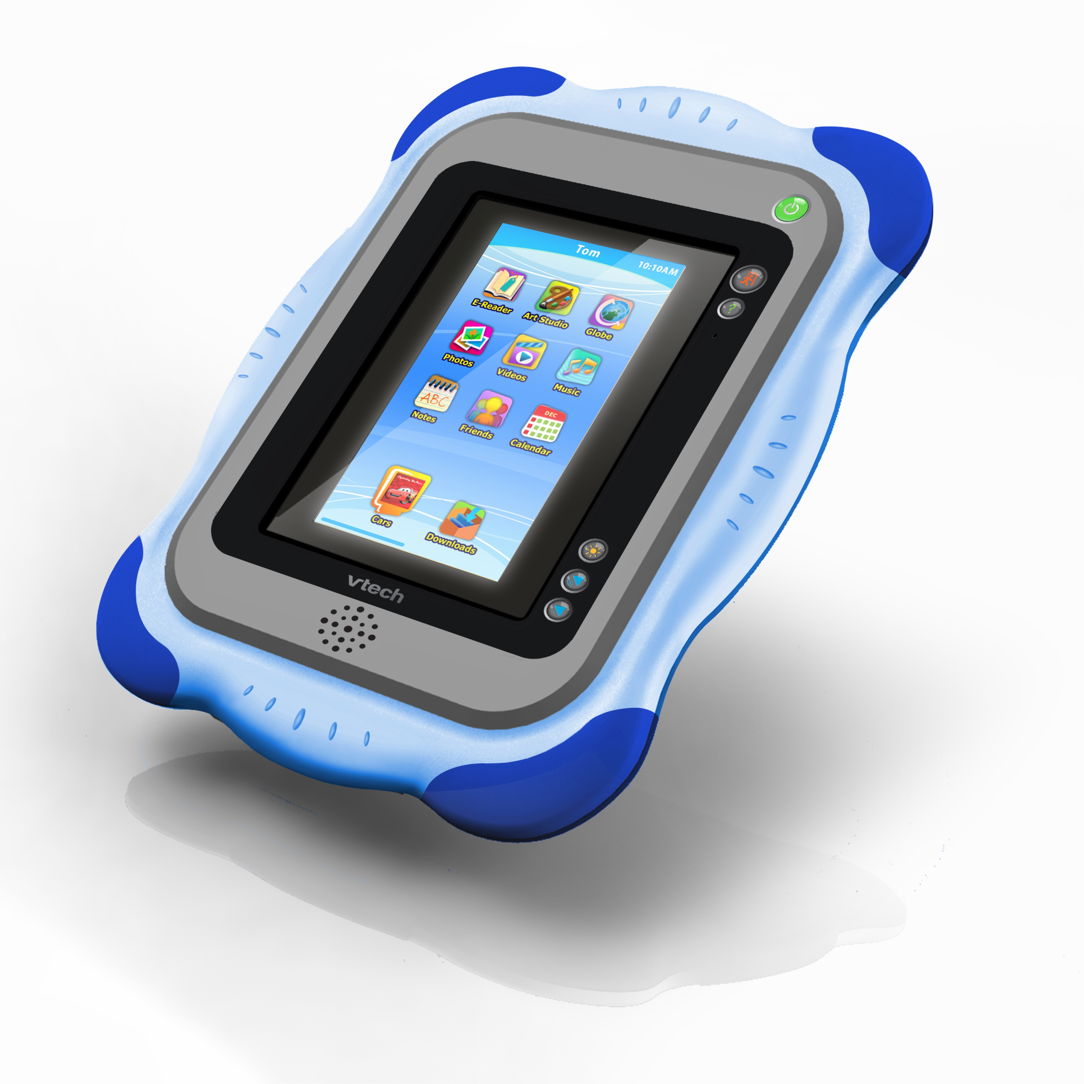The InnoPad, VTech's iPad Equivalent for Kids