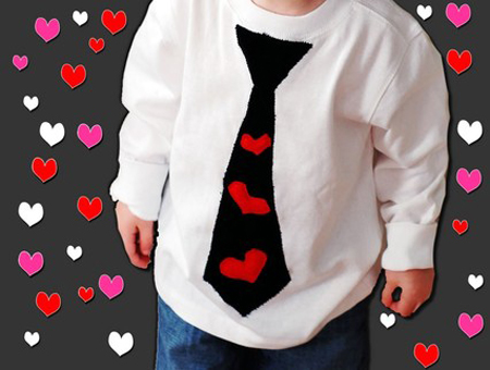 Fab Finds for Your Tiny Valentine