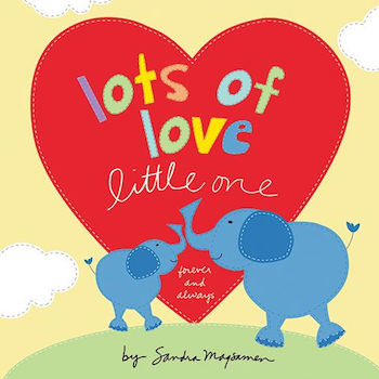 Best Valentine's Day Gift for Kids Who Love Bedtime Stories