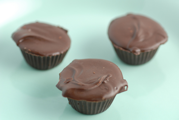 Gluten-Free Nut Butter Cups Recipe