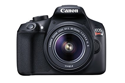 Canon Digital Camera Kit