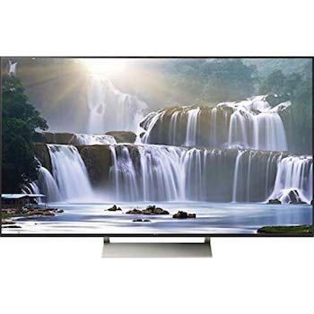 Sony 75-Inch 4K Ultra HD Smart LED TV