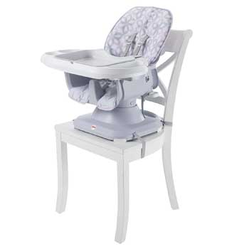 Amazon Sale Fisher Price SpaceSaver High Chair