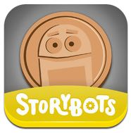 App of the Week: Coin Flip by Story Bots
