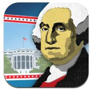 Kids' Apps of the Week – Election Edition: Disney American Presidents and Basher's Presidents