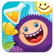 Kids' App Pick: GazziliScience