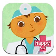 Kids' App of the Week: happyKids – Veterinarian