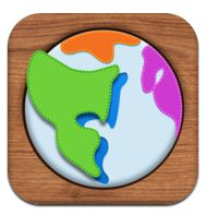Kids' App of the Week: Kids Maps – Map Puzzle Game