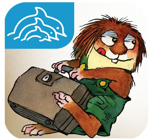 App of the Week: The Trip Little Critter Reading Adventure GIVEAWAY!