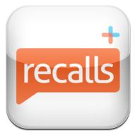 App Pick for Parents: Recalls Plus