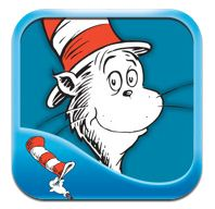 Kids' Apps of the Week: Dr. Seuss apps!