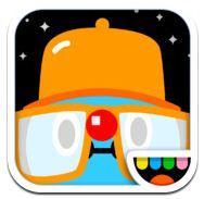 Kids' App of the Week: Toca Band