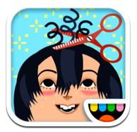 App of the Week: Toca Hair Salon 2