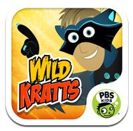 App of the Week: Wild Kratts Creature Power