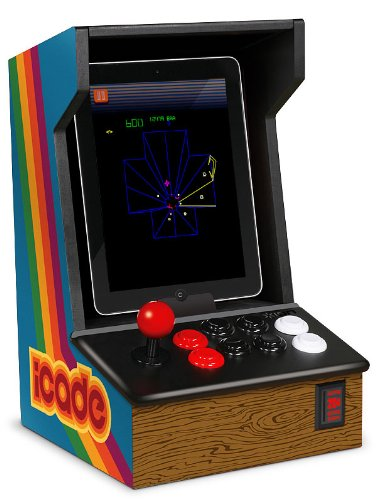 Turn Your iPad Into a Personal Home Arcade