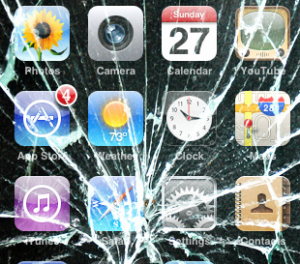 Insure Your iPhone from Kid-Related Accidents