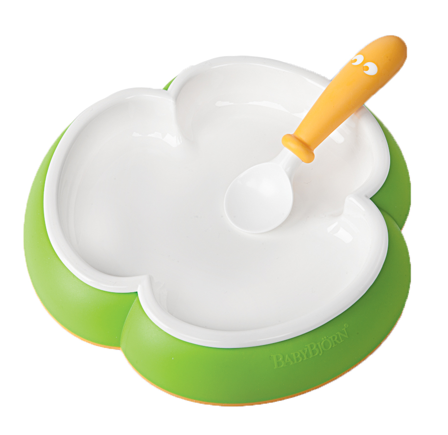 Feeding Essentials: Baby Spoons, Cups, Plates & More
