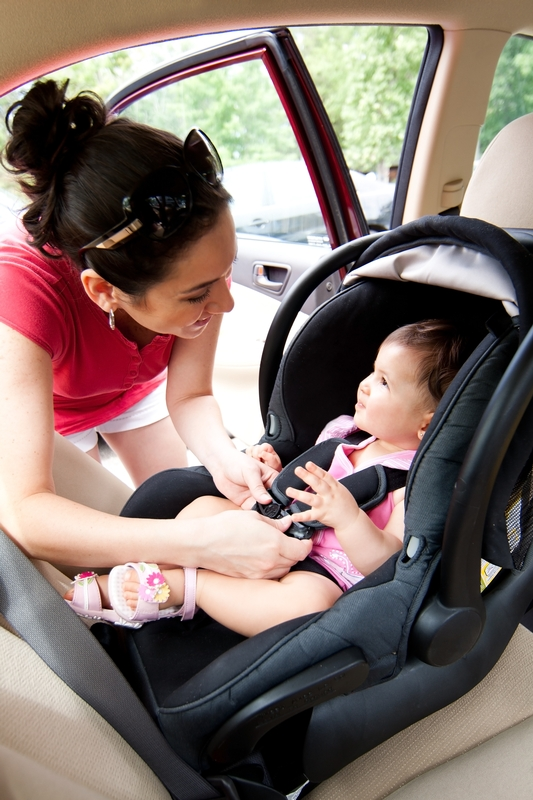 5 Smart Tips for Stress-Free Baby Travel