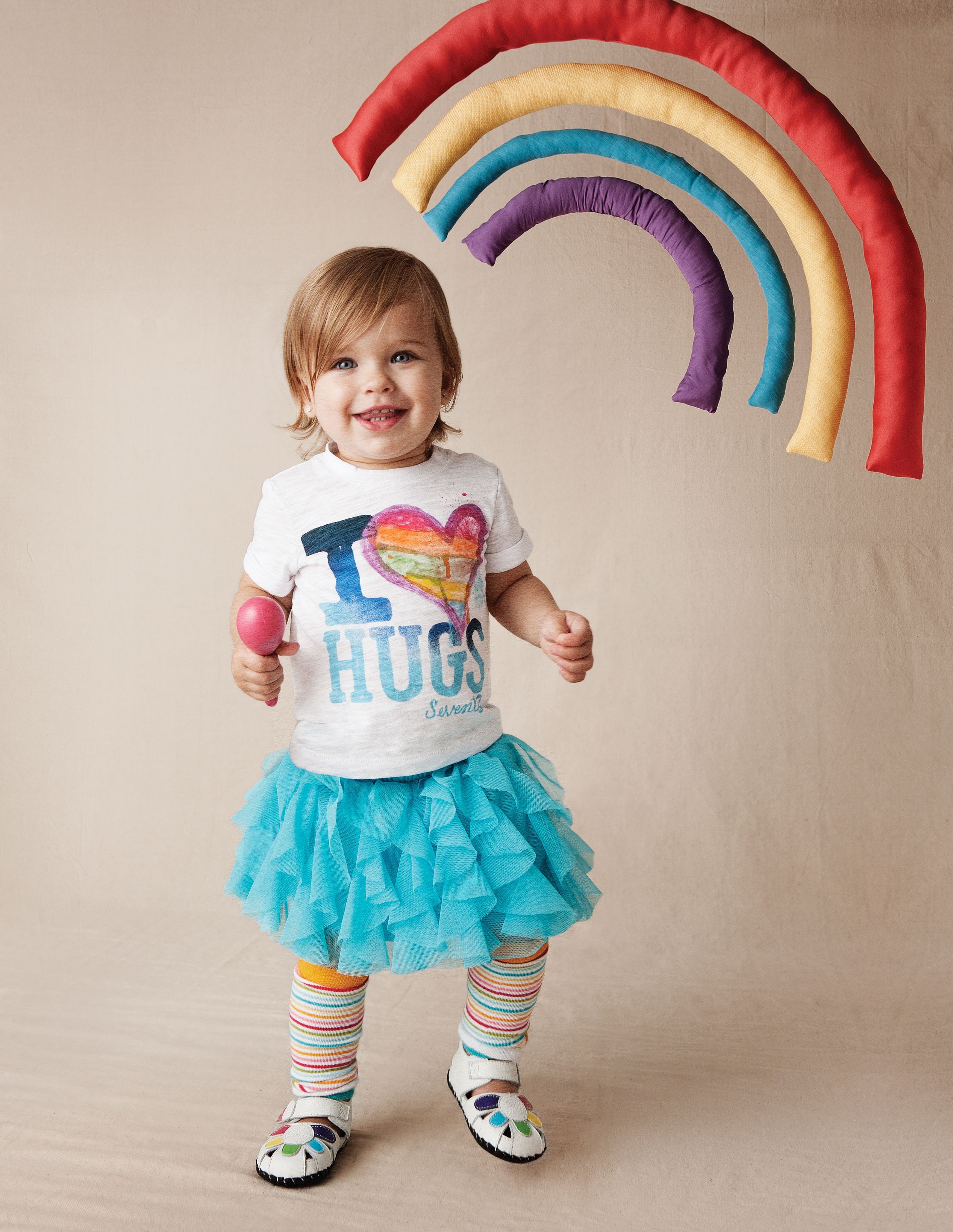 Cute Eco-Friendly Baby Clothes