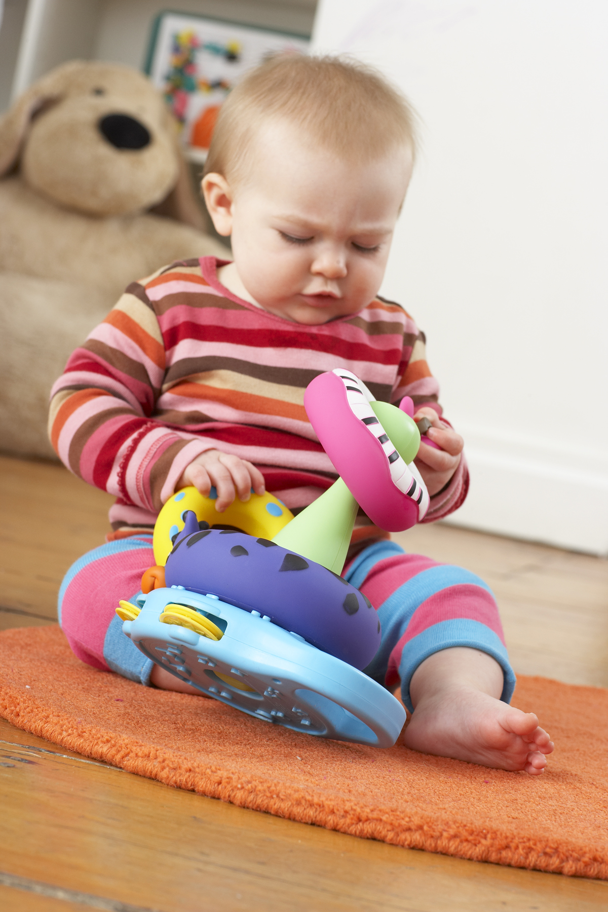 Baby Toy Buying Guide
