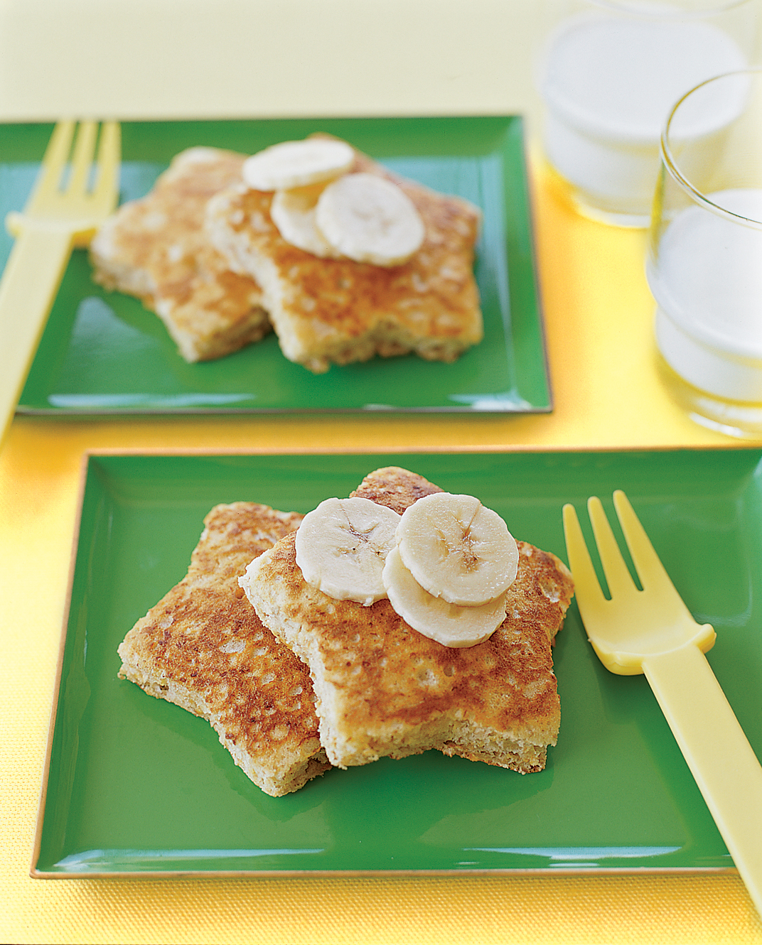 6 Yummy Pancake Recipes