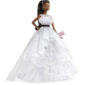 Barbie Collector 60th Anniversary Celebration Nikki Doll