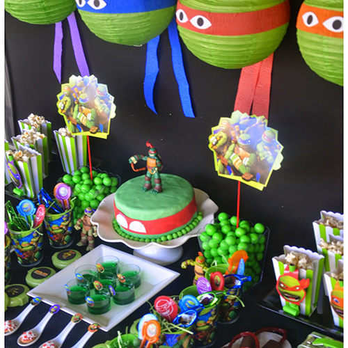 Amazingly Creative Indoor Birthday Party Ideas for Kids