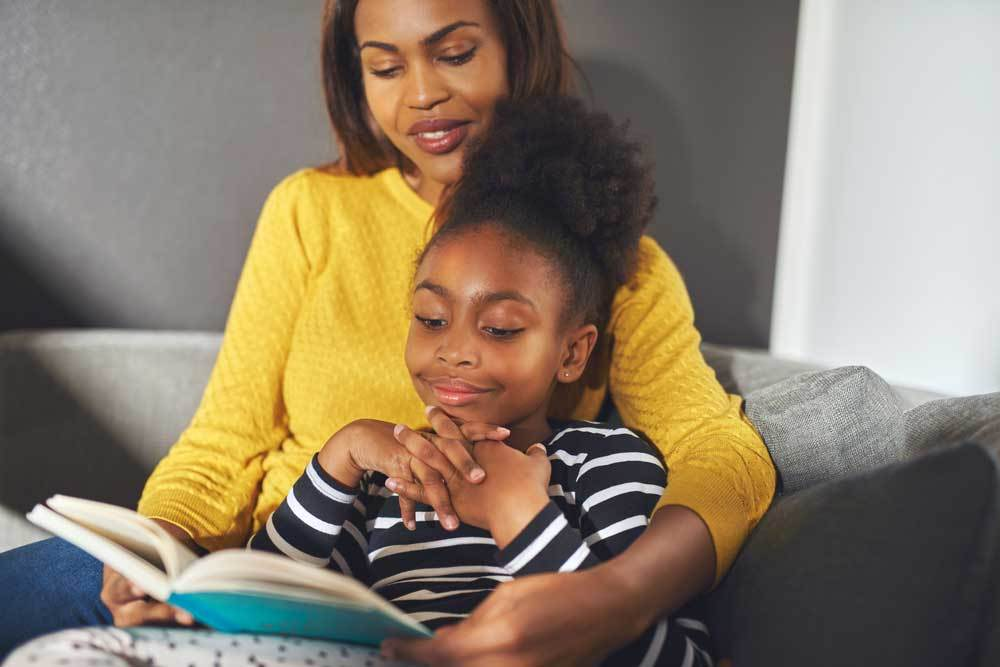 10 Engaging Books Parents and Tweens Can Read Together