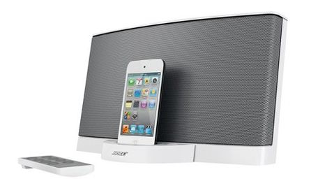 'Tis the Season of Christmas Carols with the Bose SoundDock Series II [GIVEAWAY]