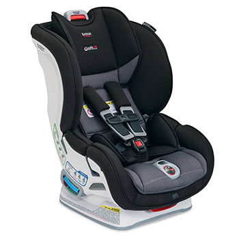 Best Rear Facing Convertible Car Seats Paing