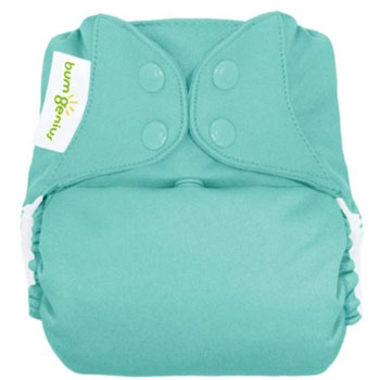 best cloth diapers bumgenius