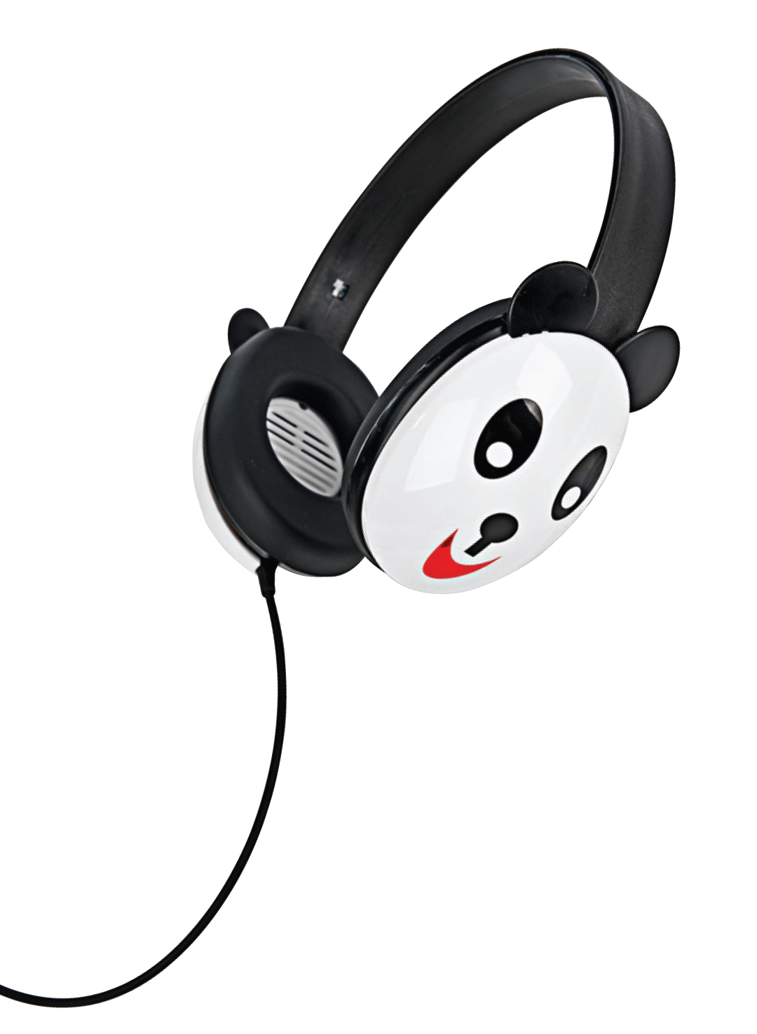 Panda Headphones