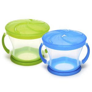 Travel Snack Containers for Kids