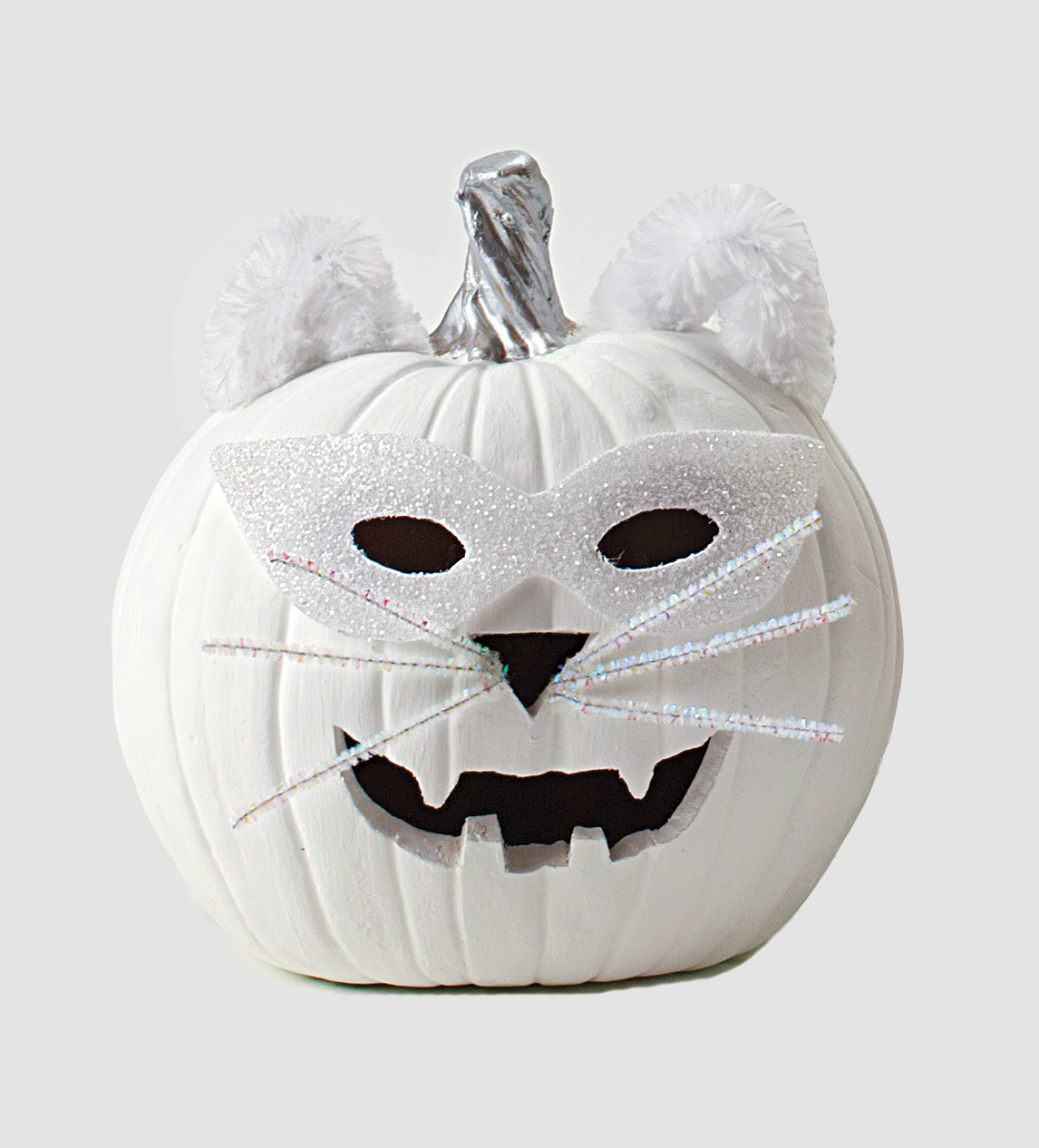 Easy Halloween Crafts, Favors and Games