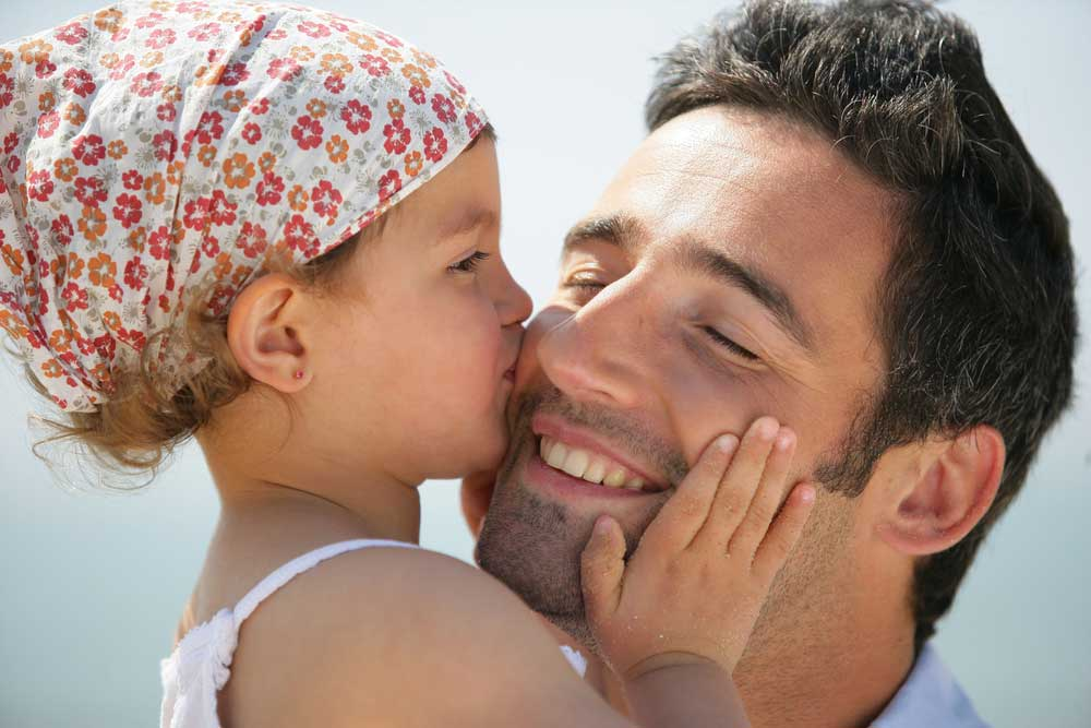 Celebrate Father's Day All Month!