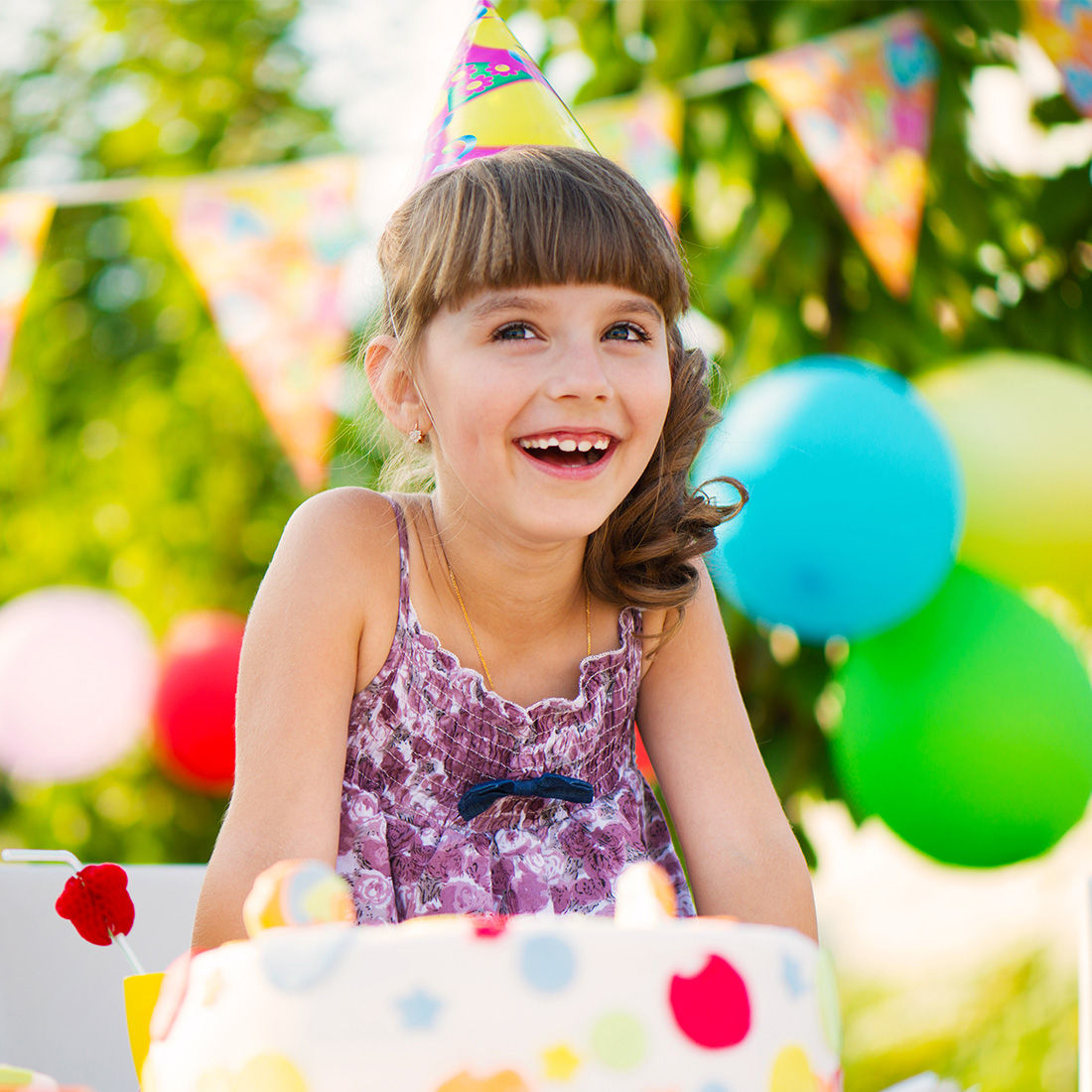 Are You Celebrating Half Birthdays?