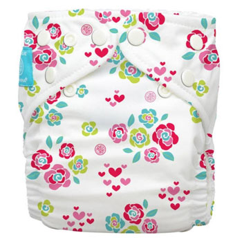 best cloth diapers charlie banana